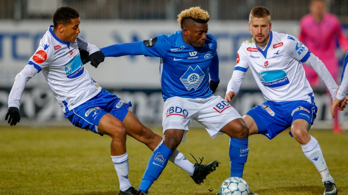 Treningskamp: Molde FK - Ranheim