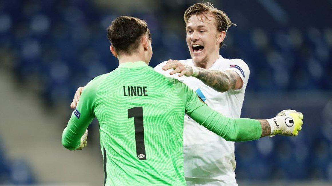 """Hjemmekampen"" mot Granada spilles i Ungarn"