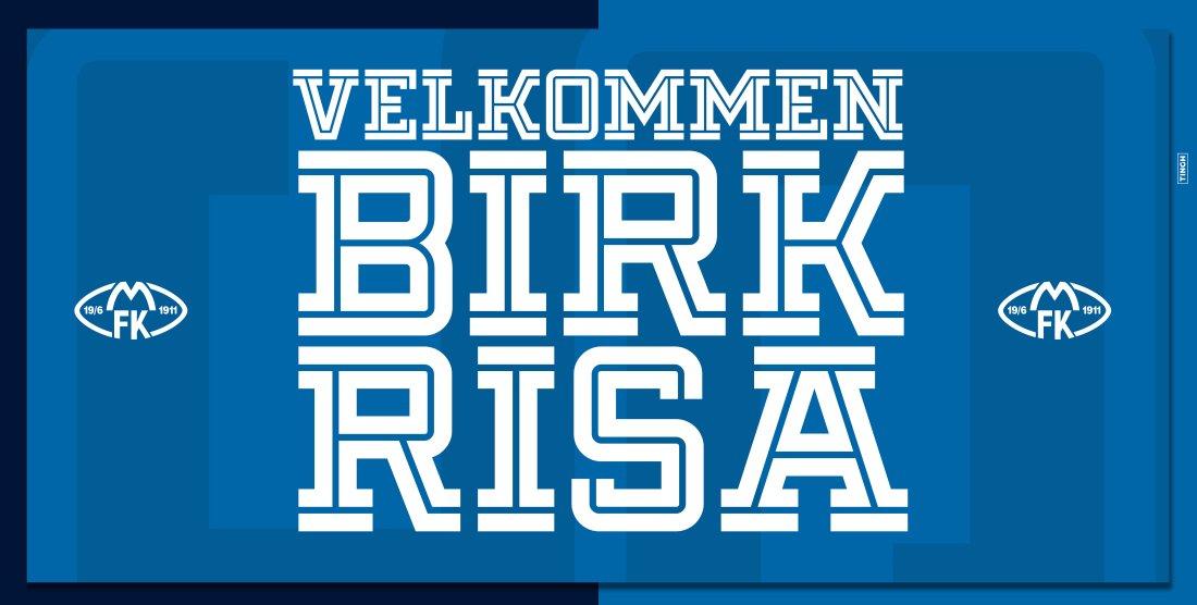 MFK - Birk Risa Liggende