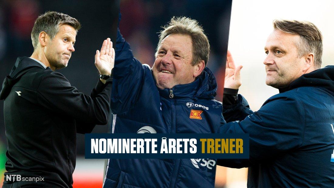 ELITESERIEN_ÅRETS_TRENER