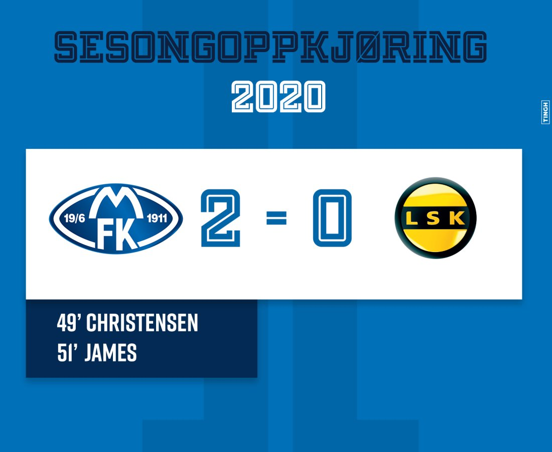MFK LSK resultat 2-0