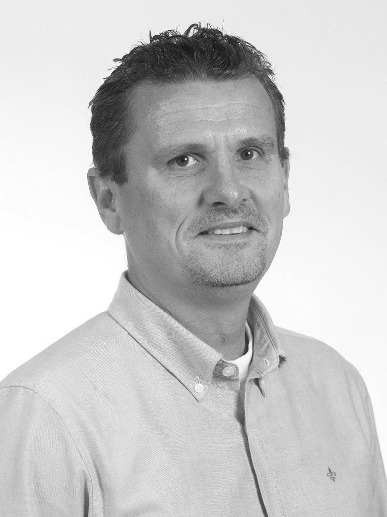 Ole Erik Stavrum