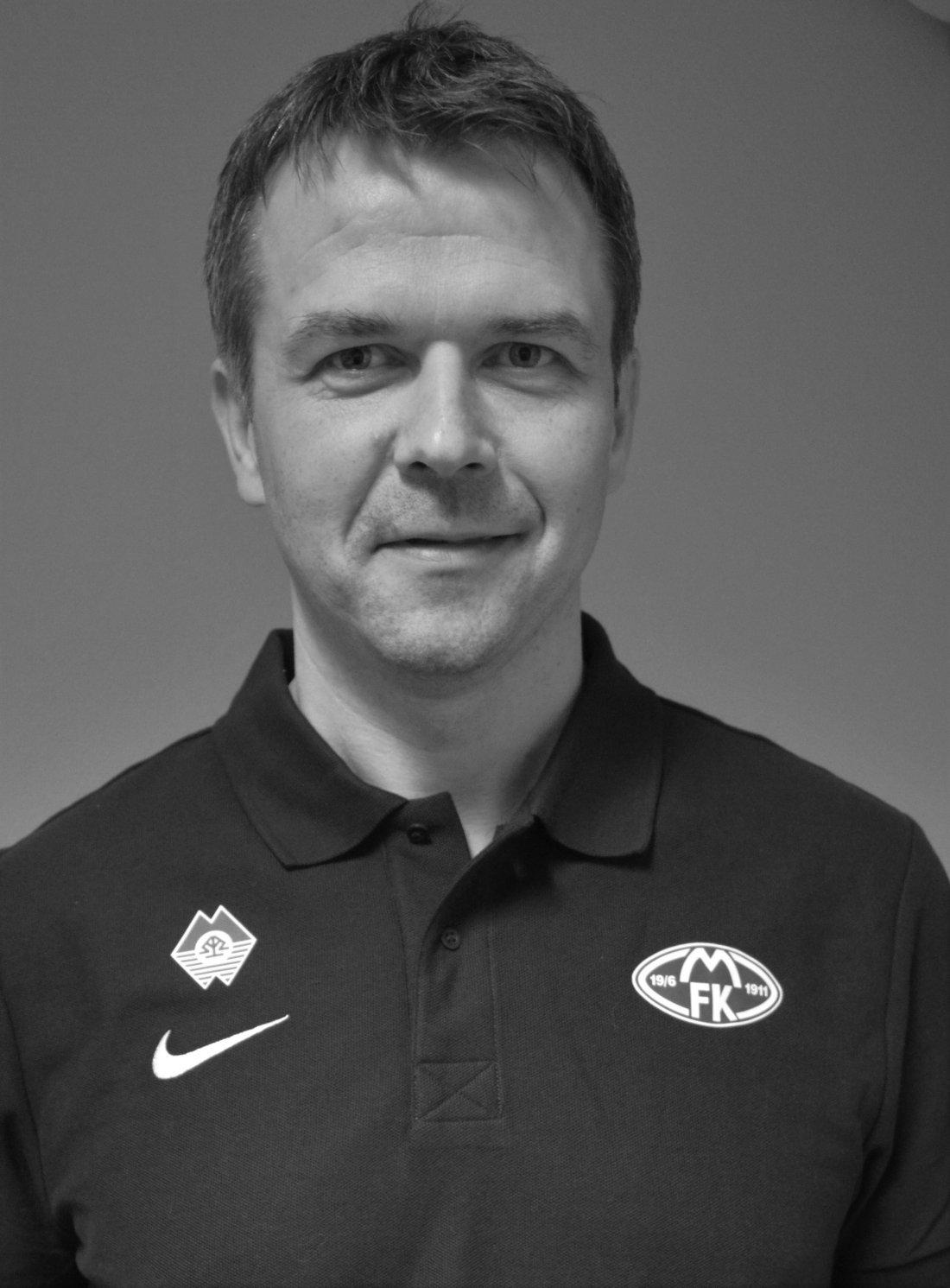 Einar Ravn Støvreide