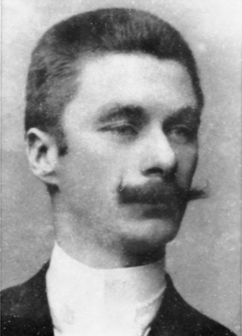 Klaus Andersen (1911)
