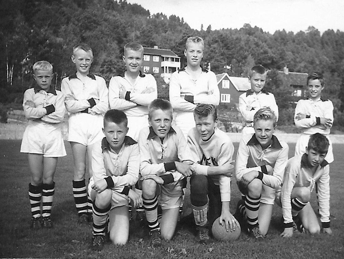Guttelag (1961)