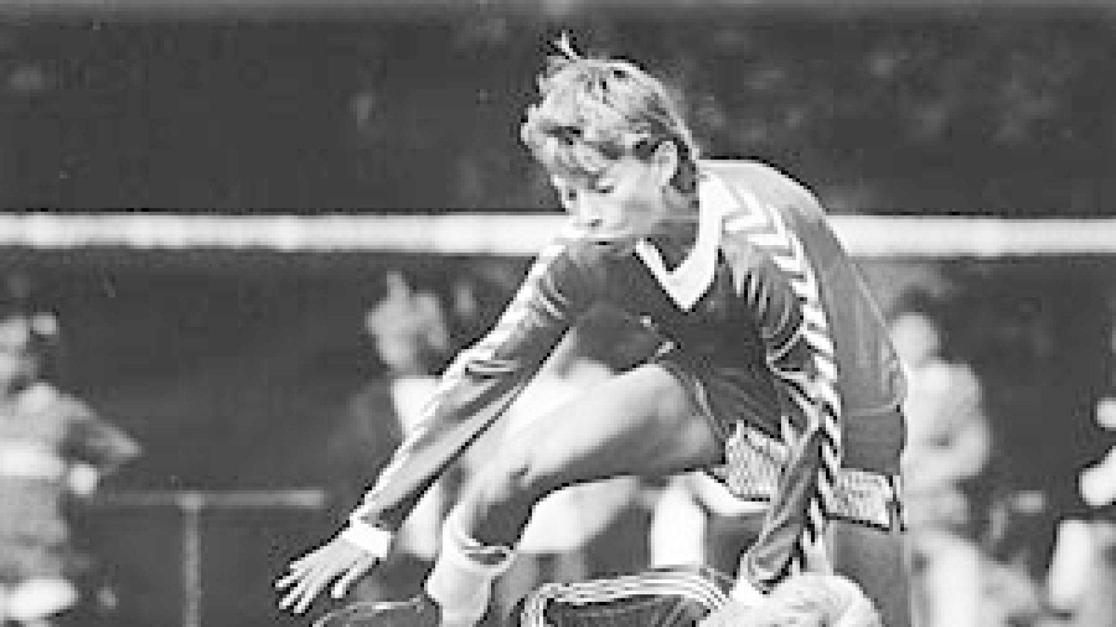1987 Rudi