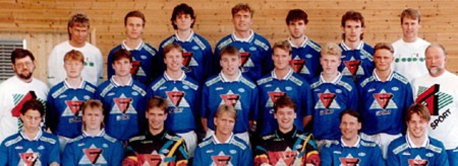 1994 Lagbilde