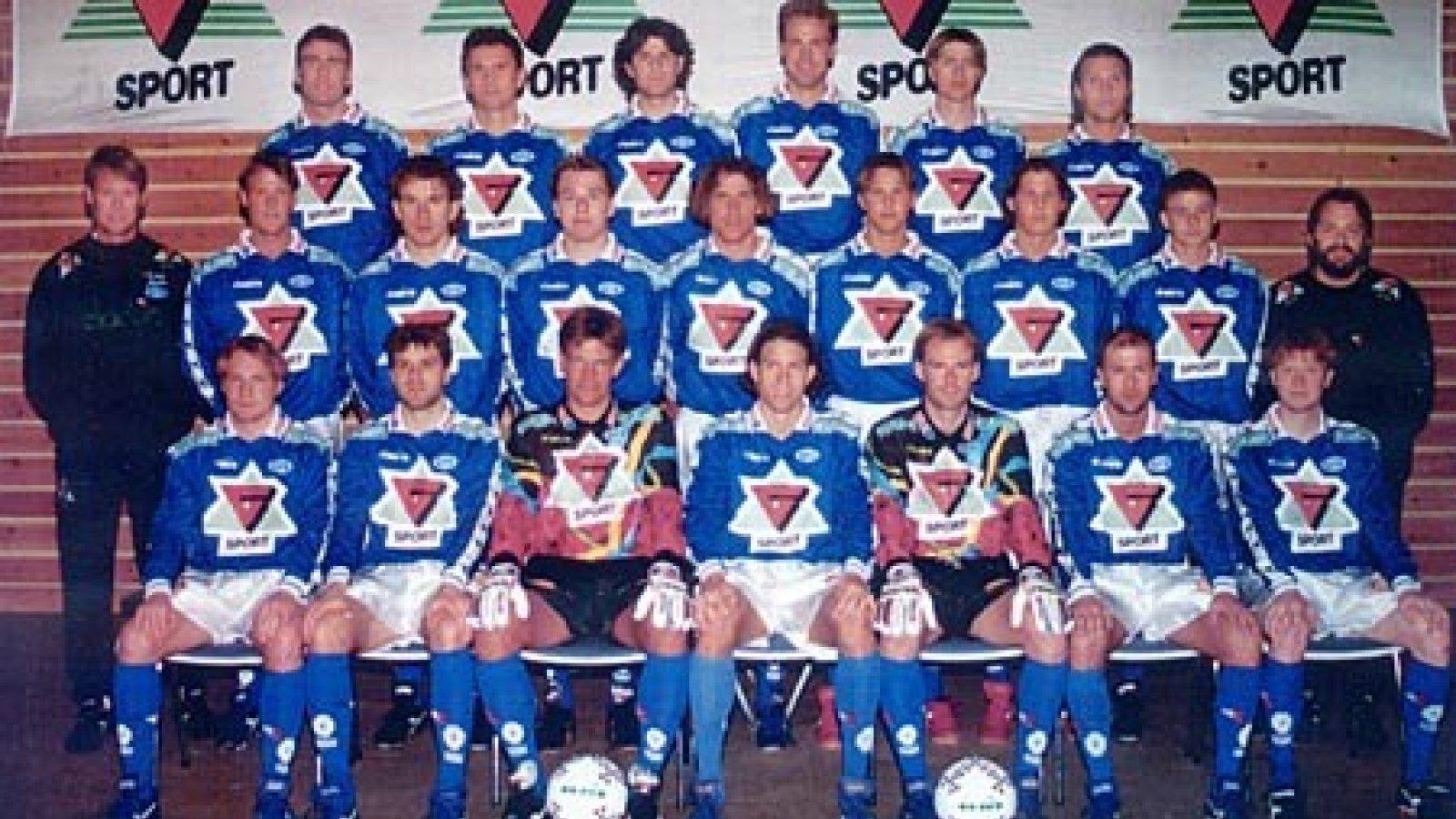 1996 Lagbilde