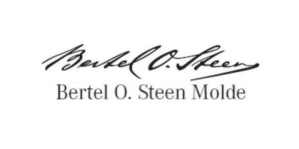 Bertel O Steen Molde