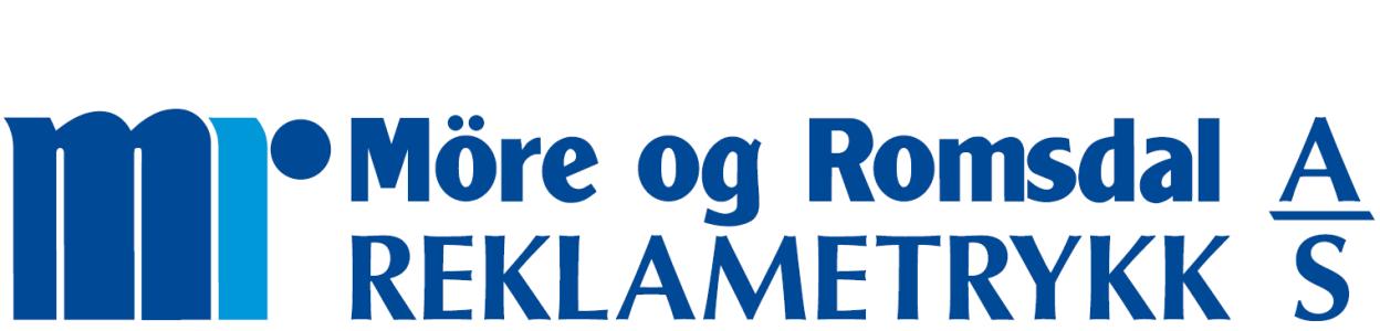 Møre og Romsdal Reklametrykk