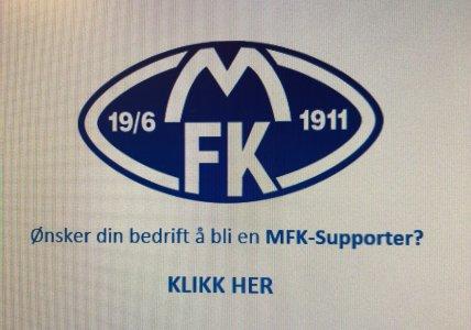 MFK-supporter