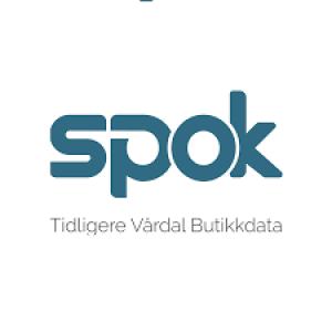 Spok AS