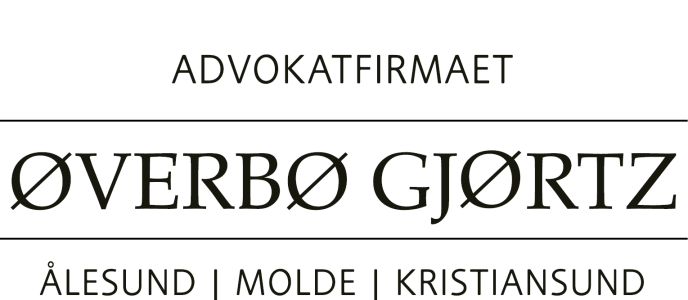 Advokatfirmaet Øverbø Gjørtz AS